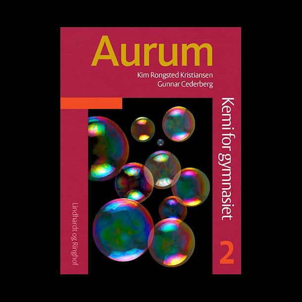 Aurum - kemi for gymnasiet 2