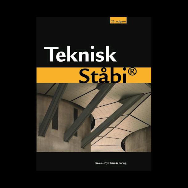 Teknisk Ståbi 25. udgave