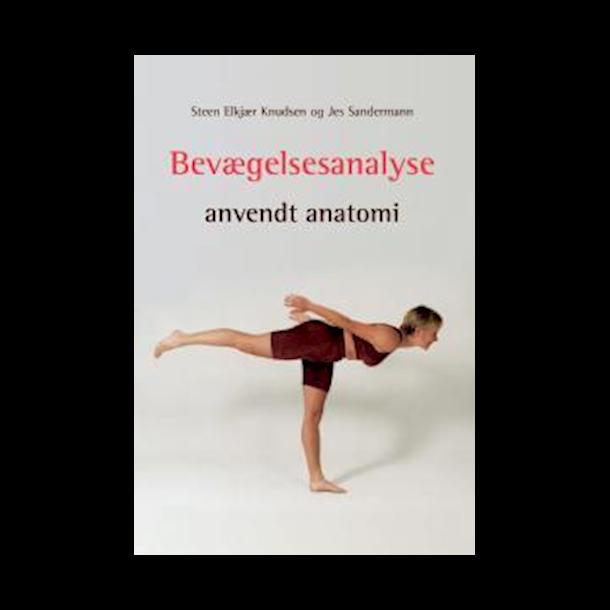 Bevægelsesanalyse - anvendt anatomi