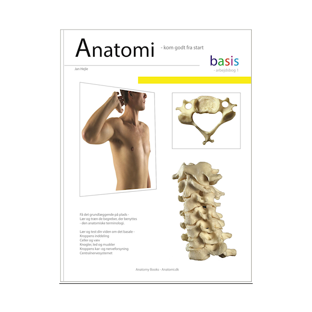 ANATOMI - ARB.BOG 1
