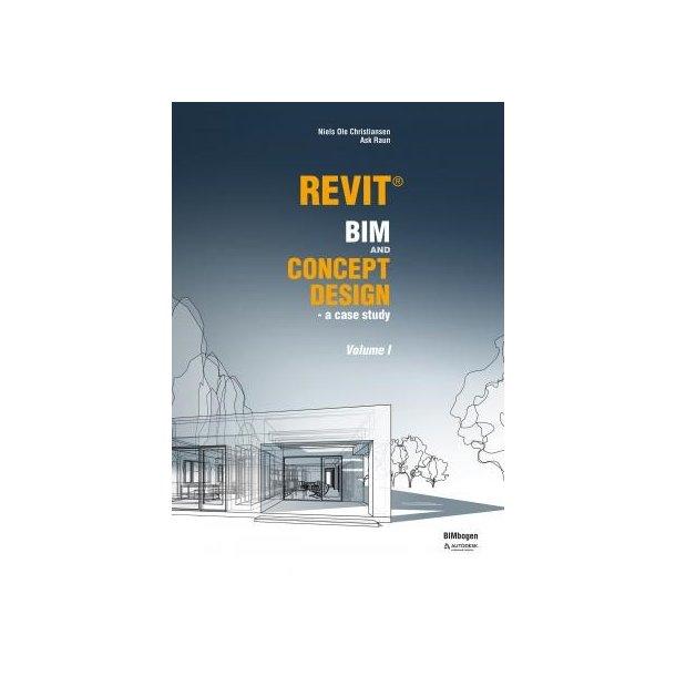 Revit BIM and concept design