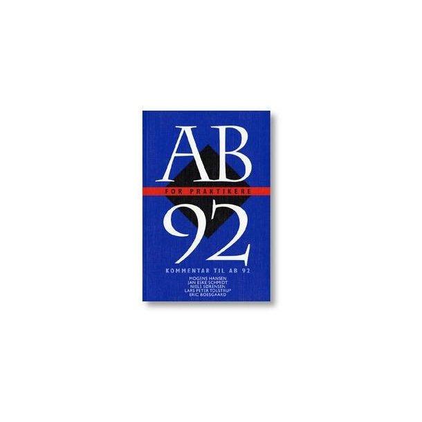 AB 92 for praktikere