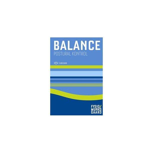 Balance - postural kontrol