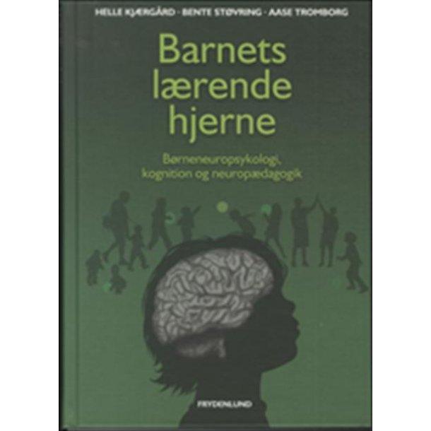 Barnets lærende hjerne - børneneuropsykologi, kognition, neuropædagogik