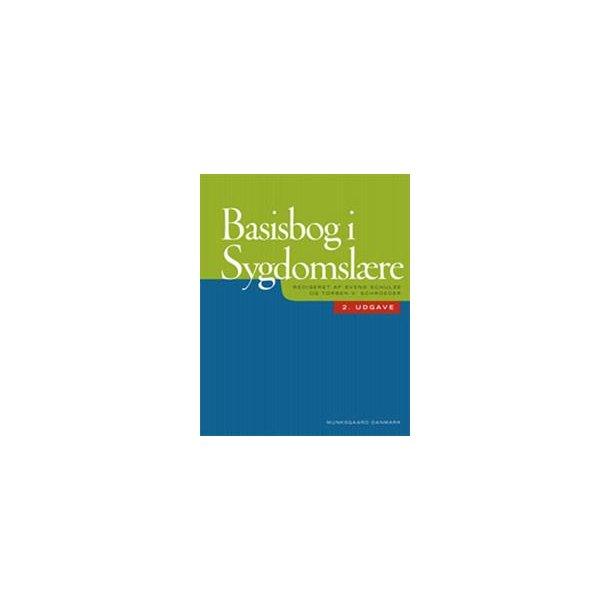 Basisbog i sygdomslære