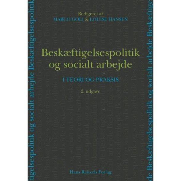 Beskæftigelsespolitik og socialt arbejde