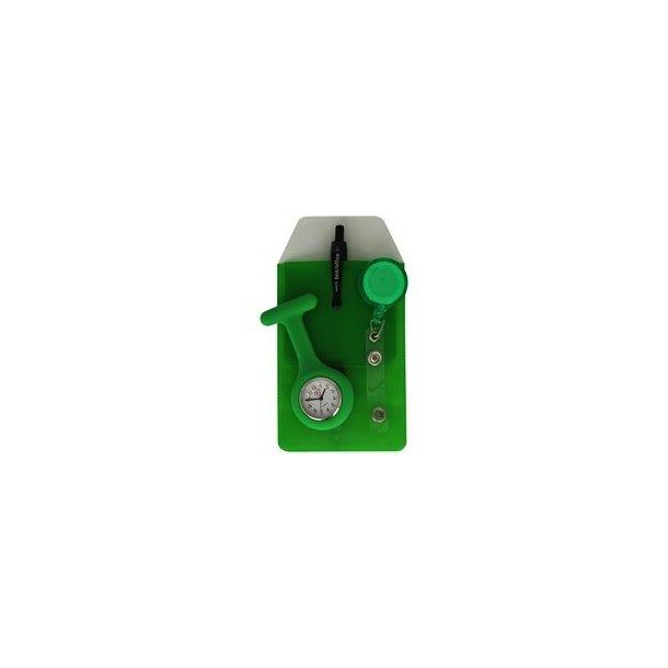 Lommebeskytter sæt (fås i flere farver)