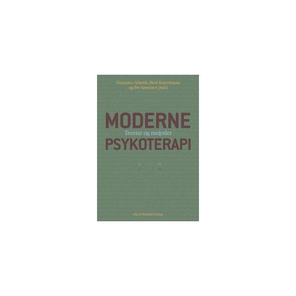 Moderne Psykoterapi, Teorier og Metoder
