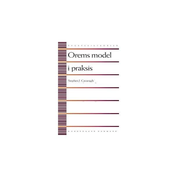 Orems model i praksis