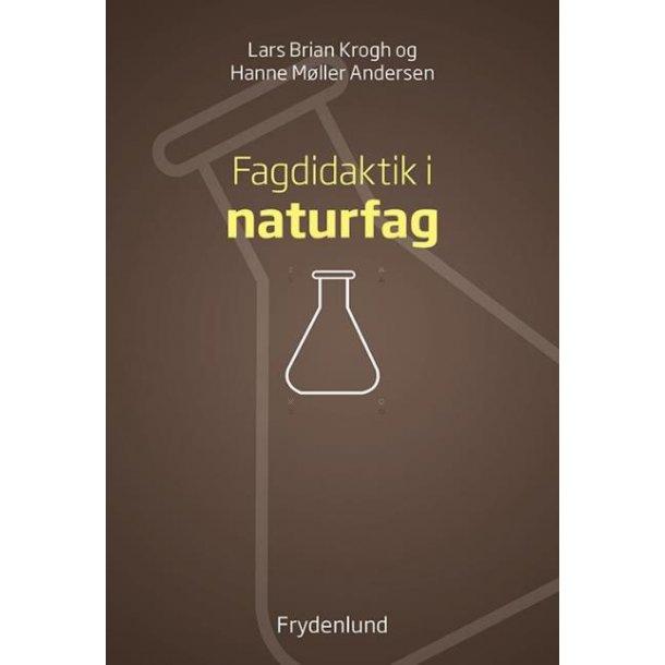 Fagdidaktik i naturfag