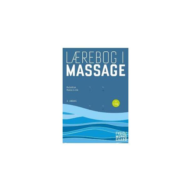 Lærebog i massage