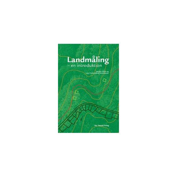Landmåling en introduktion