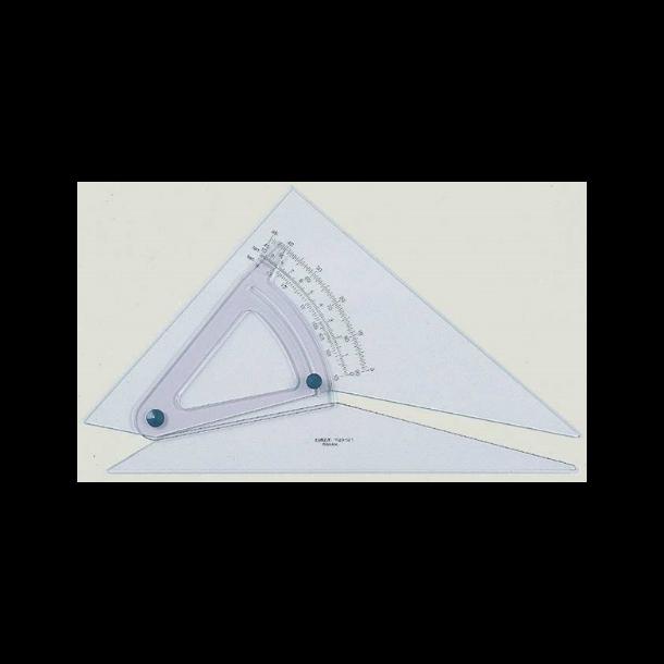Linex dunilontrekant 1120/8