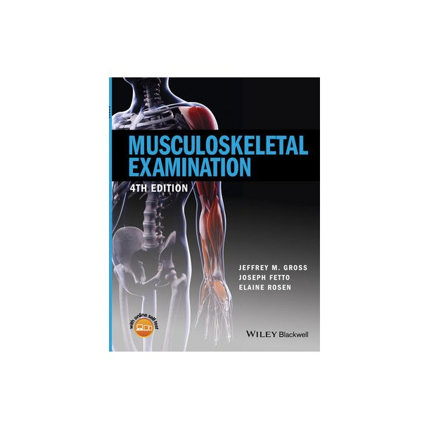 Musculoskeletal Examination 4th edt.