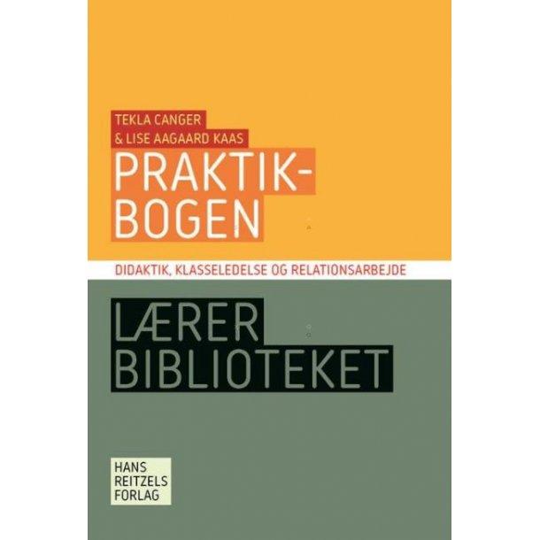Praktikbogen  - Didaktik, klasseledelse og relationsarbejde