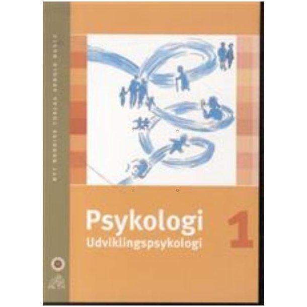 Psykologi 1 - Udviklingspsykologi
