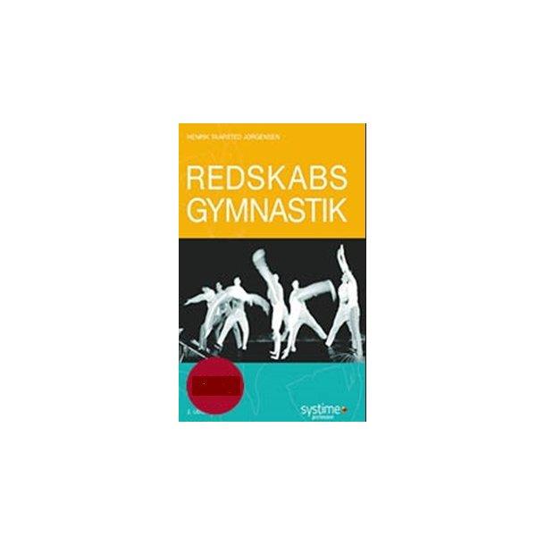 Redskabsgymnastik. 2. udg.
