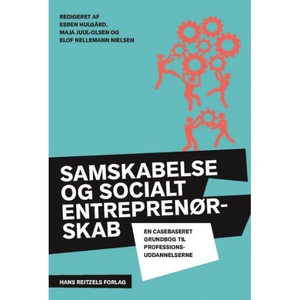 Samskabelse og socialt entreprenørskab