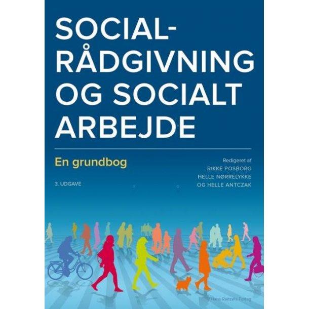 Socialrådgivning og socialt arbejde