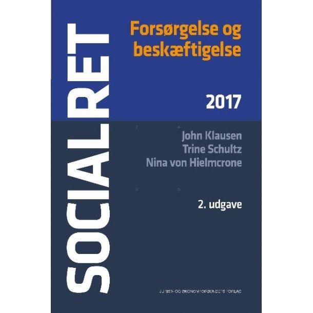 Socialret - forsørgelse og beskæftigelse