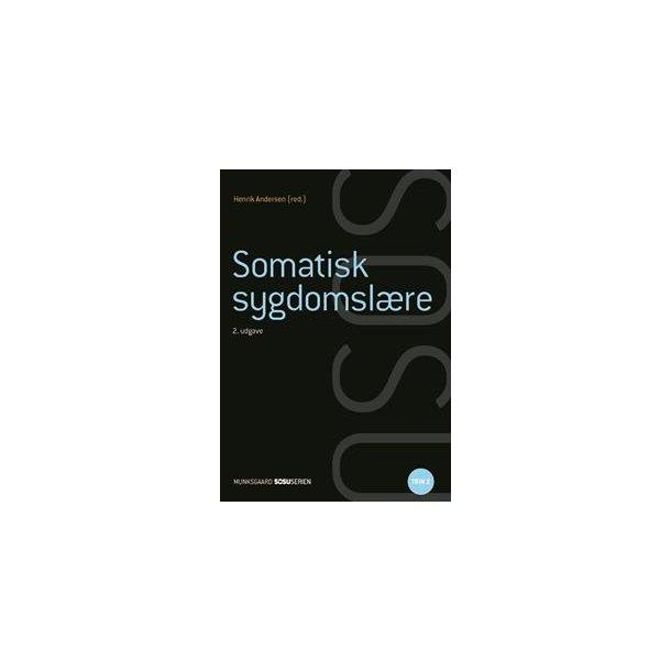 Somatisk sygdomslære 2. udg