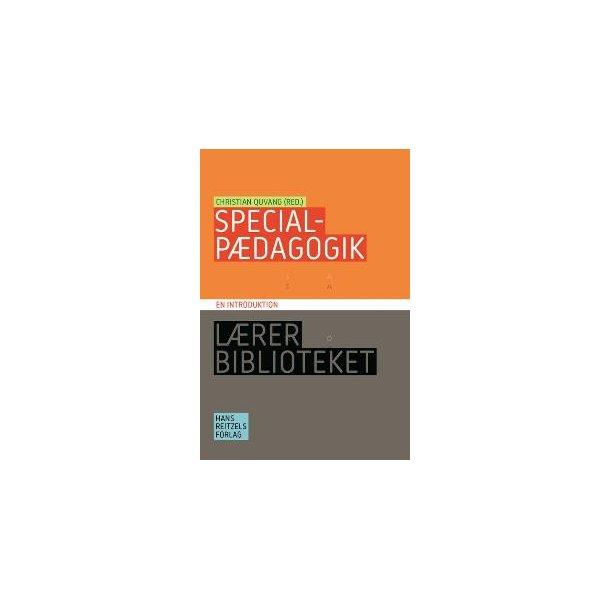 Specialpædagogik - en introduktion