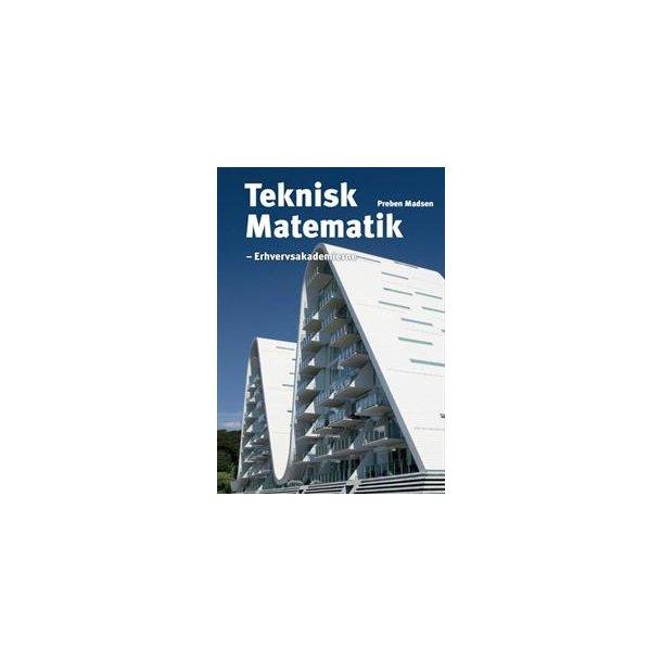Teknisk matematik - erhvervsakademierne (Horsens)